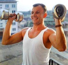 Культ спорта в СССР