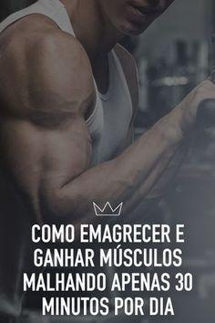 musculação, fitness, academia, 30 minutos