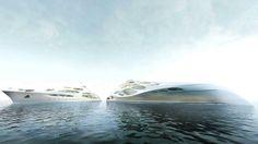 Unique Circle Yachts for Blohm+Voss on Vimeo