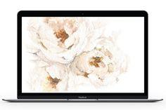 Free Laptop Wallpaper | lark & linen