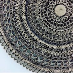Grey mandala                                                                                                                                                                                 More