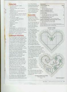 Tin Hearts Coaster Set 2/2