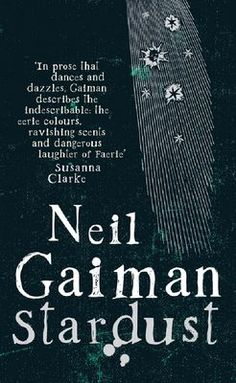 "Stardust by Neil Gaiman on Anobii, eBook £4.99. ""I had seen the movie beforehand, but liked it, and figured the book would be better. And it was..."" More reader reviews on http://beta.anobii.com/edition/4124881"