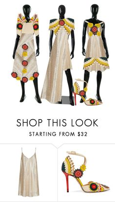 """""""Fashion    Collection"""" by coppin-s ❤ liked on Polyvore featuring New Look and Charlotte Olympia"""
