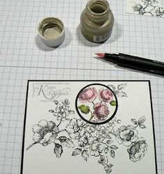 Spotlighting technique