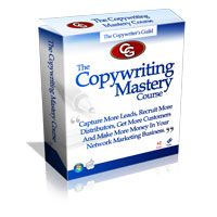 Copywriting Mastery - How to make at least 6-figures in your Network Marketing business this year