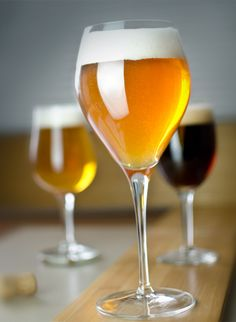 Wine-Beer Hybrids--Two Worlds Collide