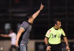 BotafogoDePrimeira: Jair desconversa sobre G-6, e diz que meta contra ...