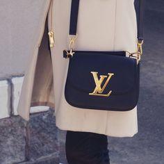 Louis Vuitton Vivienne Shoulder Bag