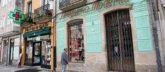 A emblemática Droguería Moderna, fin dunha era - Pontevedra Viva Live, Trendy Tree