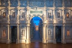 UNESCO World Heritage Site: City of Vicenza and the Palladian Villas of the Veneto