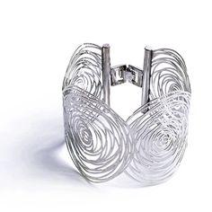 #stile #moda #donna #bracciale #bracelet #rose