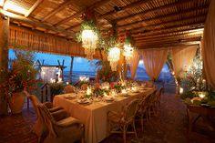 Nannai Beach Resort - Porto de Galinhas-PE- Brasil-  Eventos