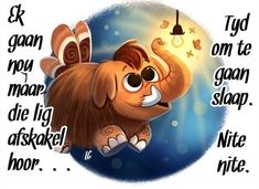 Evening Greetings, Afrikaanse Quotes, Goeie Nag, Sleep Tight, Strong Quotes, Good Night, Qoutes, Mornings, Garden
