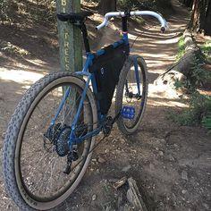 This bike is perfect. @velo_orange #Piolet by edgeback