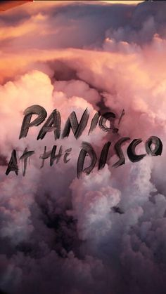 At The Disco wallpaper Panic! At The Disco wallpaper Panic! At The Disco wallpaper Panic! Panic! At The Disco, Panic At The Disco Lyrics, Emo Wallpaper, Wallpaper Quotes, Eclectic Wallpaper, Wallpaper Iphone Quotes Songs, Emo Bands, Music Bands, Pop Punk Bands