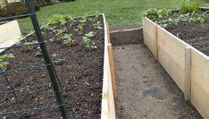 Outdoor Structures, Wood, Gardening, Projects, Diy, Garden, Vegetable Gardening, Compost, Do It Yourself