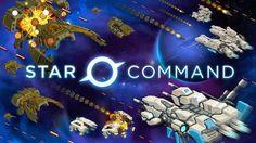 Star Command v1.1 APK Free Download - APK Classic
