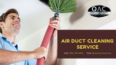 Welcome to Quality Air Care. Neglecting air duct cleaning will not only cause musty odors, mold growth, and poor Heating. We can provide the best air duct cleaning service at an affordable price. For more information, call us: or visit us. Vent Cleaning, Cleaning Service, Clean Dryer Vent, Clean Air Ducts, Air Care, Service Quality, South Florida