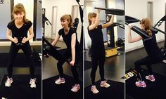 FEMAIL tries the Speedflex workout which claims to burn 1,000 calories in just 45 minutes   Daily Mail Online