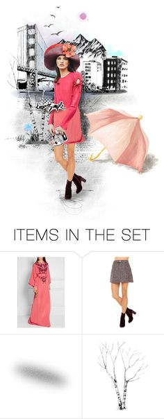 """""""Beautiful Day"""" by gailwind ❤ liked on Polyvore featuring art"""