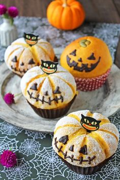 Halloween pumpkin cheese Ampang