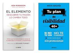 Libros para descubrir tu mejor talento y darle luz