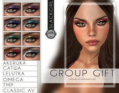 SlackyShadow SL Group Gift By SlackGirl