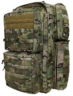 V-OPS fully customizable medical back pack. Tactical Medic, Alphabet Code, Medical Bag, Things To Buy, Stuff To Buy, Airsoft, Trauma, Edc, Military Jacket
