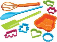 Kitchen Craft Let's Make Kit pâtisserie pour enfants1 pièce, http://www.amazon.fr/dp/B00C2259FA/ref=cm_sw_r_pi_awd_bU58sb17Y42CT