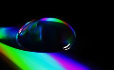 Rainbow Reflection by James Peagram on 500px