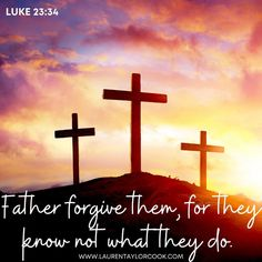 """Lauren Cook on Instagram: """"His son paid the ultimate sacrifice, because he loved us! Happy Good Friday, make it a great one! ✝️🙏🏼♥️ #goodfriday #ultimatesacrifice…"""" Lauren Cook, Father Forgive Them, Happy Good Friday, How He Loves Us, Our Love, Sons, Cooking, Blog, Instagram"""