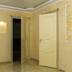 Межкомнатные двери RuLes в интерьере #дверь #межкомнатная #рулес #интерьер #homedecor #русский_лес