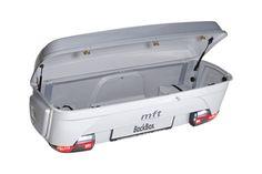 MFT 1500 BackBox - inkl. Einsatz, Klein, Breite : 1540 mm | TRANSPORTBOXEN | TRANSPORT | Kajak Kanu Elektromotor bei BeachandPool.de online kaufen Box, Suitcase, Transportation, Canoe, Snare Drum, Briefcase