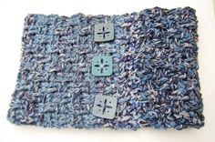 55 Meilleures Images Du Tableau Idées Tricotcolor Filet Crochet
