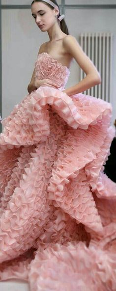 Ralph & Russo Spring 2016 Couture ♛BOUTIQUE CHIC♛