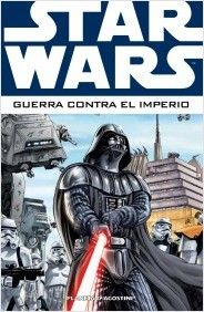S.W. En guerra contra el imperio nº2 Planeta DeAgostini Cómics