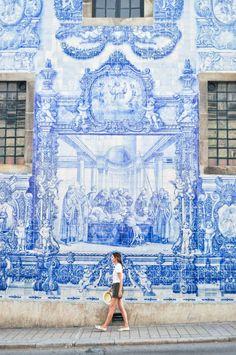 Exploring Portugal: Lisbon vs Porto