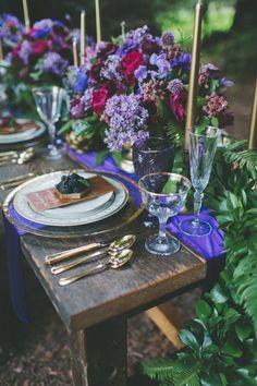 Nestldown Wedding, Los Gatos | Photo by Two Foxes Photography | Floral Design by Gavita Flora #nestldownwedding #weddingflorist