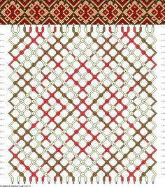 pattern knotting