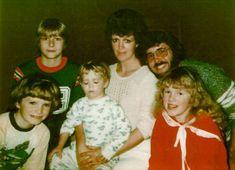 Don Cobain's New Family
