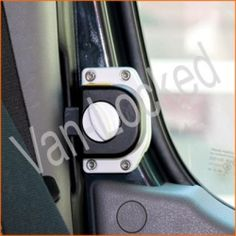 HeoSafe cab locks for Volkswagen Crafter - [May06>current]