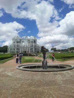 Curitiba em Paraná