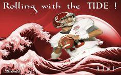 .Alabama - Roll Tide