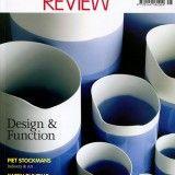 Ceramic Review, 255, mayo-junio 2012