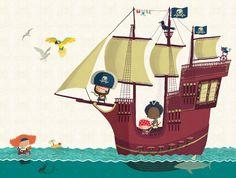 5 tips for illustrating children's books | Illustration | Creative Bloq