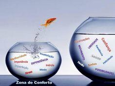 Empower Network - Saia de sua zona de conforto