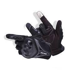 Joe Rocket 2XL Red //Black Honda Crew Touch Motorcycle Gloves XXL