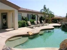 5 Bedroom Vacation Rental in Palm Desert, California, USA - Capri Luxury Home
