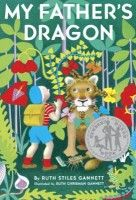 Read alouds for 4-6 year olds (highly recommended) - my father's dragon